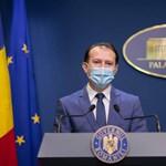 Iohannis megbízta Florin Citut az új román kormány megalakításával