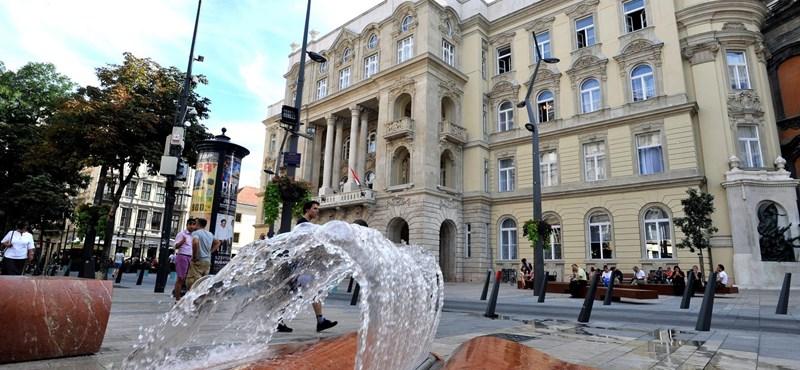 Melyik a legjobb magyar egyetem? Ilyenek az eredmények a globális rangsorokban