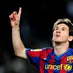 Harmadszor is Messié a Di Stefano-trófea