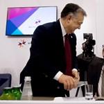 Nem indul újra az unió vezető pozíciójáért Orbán ősellensége