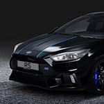 """Ilyen betyárosító készletet kínál a Ford az """"unalmas"""" Focus RS-hez"""