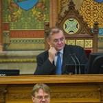 Répássy: Újra beindul a törvénymódosítási nagyüzem