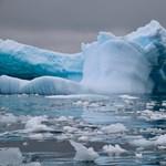 2 millió helyen szivárog a talajból a metán az Északi-sarkon