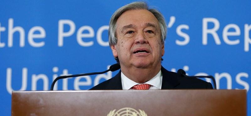 """A Fidesz elutasítja az ENSZ """"migránscsomagját"""""""