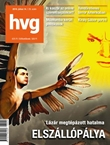 HVG 2016/29 hetilap