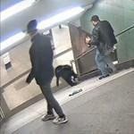 Börtönbe megy a férfi, aki lerúgott egy nőt a berlini metró lépcsőjén