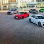 Hamarosan teljesen a Volkswagené lehet az Audi