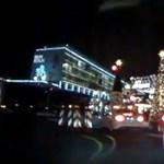 Videón a berlini kamionos terrortámadás