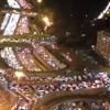700 kilométeres dugó alakult ki Párizs körül – videó