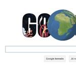 Vicces teszttel készült a Google a Föld napjára