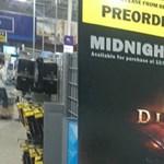Hivatalos cáfolat: nem lesz Diablo III februárban