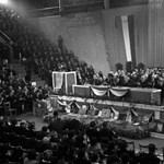 A katolikus egyház sötét korszakát zárta le 30 éve a rendszerváltás
