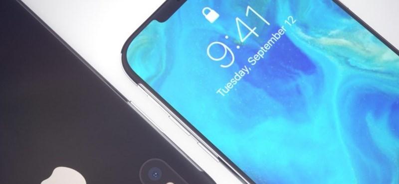 Késhet az egyik idei iPhone?
