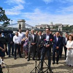 Magyar György: Előválasztás és összefogás nélkül nem leváltható a NER