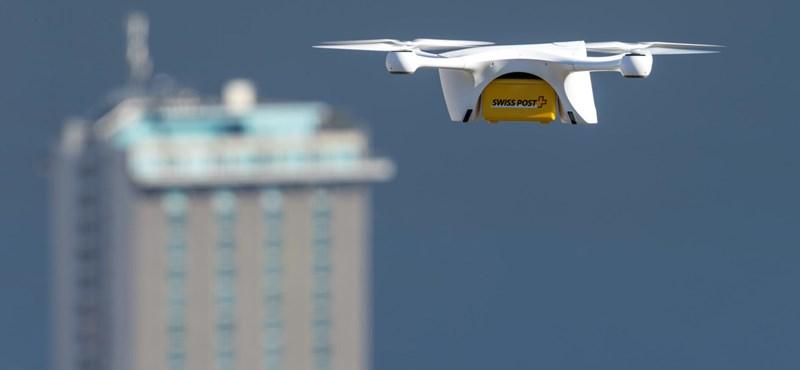 Egységes dróntörvény jön az EU-ban, kötelező lesz képzésre járni