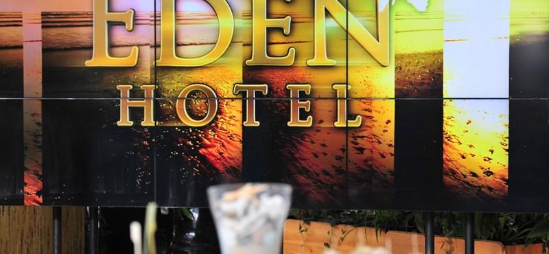 Újravágták az Éden Hotelt az erőszakos jelenet miatt
