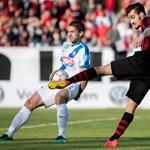 A Fradiba igazolt Lanzafame, a legjobb itthon játszó focista