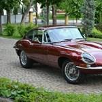 Ha esik, ha fúj: elképesztő autók voltak idén is a magyar Concours d'Elegance-on – galéria