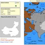Párperces földrajzi teszt: most kiderül, mennyire vagytok jók földrajzból