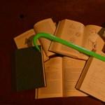 Frappáns ajándék: világító feszítővas betörésekhez