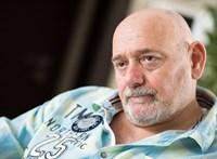 Orlai Tibor: Fájdalmas, de le kell vennünk előadásokat a műsorról