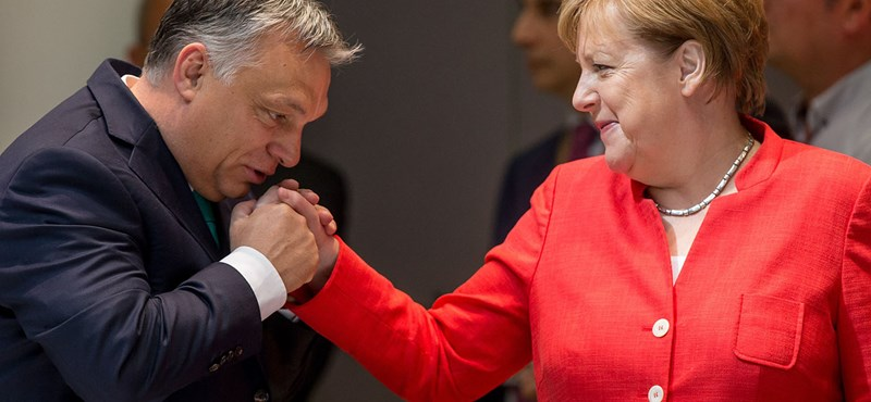 Techet: Mit engednek a németek Orbánnak?
