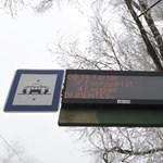 Kirúgták a vezetőt, aki leküldött a villamosról egy sérült gyereket és az édesanyját