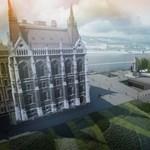 Galéria: így fog kinézni a Kossuth tér