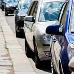 Szigorítják a behozott autók honosítását