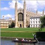 Plagizáló jogi hallgatók a Cambridge-i Egyetemen