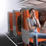 Úgy fogunk ezután repülni, mintha egy telefonfülkében ülnénk?