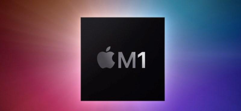 Tim Cook állítja, az Apple ma már több M1-es Macet ad el, mint intelest