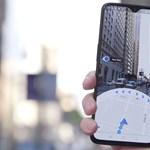 Budapesten is használhatjuk majd a Google Térkép új funkcióját