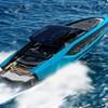 4000 lóerős a Lamborghini motorcsónakja