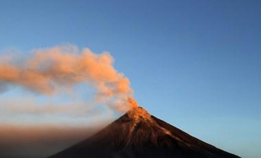 Mennyire ismeritek a vulkánokat? - hétvégi teszt