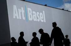 Elmarad az Art Basel