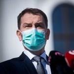 Szeretettel Pozsonyból: A járványgörbe laposodik, a politikai nem