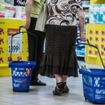 Betartanak az élelmiszerláncok a drasztikus sarcolásnak