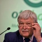 Csányi Sándor: Nagyon hiányzik itthon a megfelelő színvonalú sürgősségi ellátás