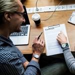 Kezdd az új évet eredményesen: Így kérj fizetésemelést 11 lépésben