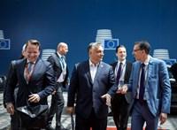Harangozhatnak Webernek az EU-csúcson