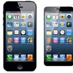 Nem várható iPhone mini