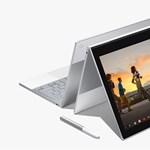 Szemet vetett a Google a Windows 10-re?