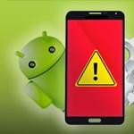238 androidos appba került be egy vírus, ami használhatatlanná is teheti a telefont