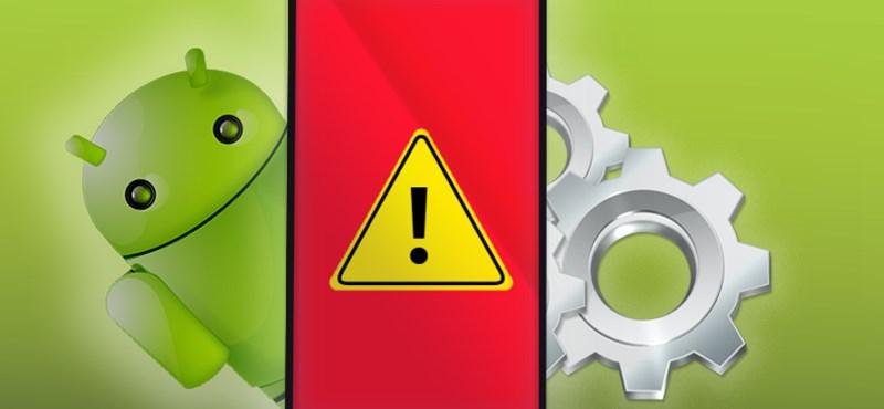 Most vigyázzon az SMS-ekkel, ha androidos telefonja van