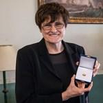 Szeged díszpolgárává választották Karikó Katalint