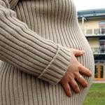 A gyerekre is kihathat a terhesség alatti elhízás