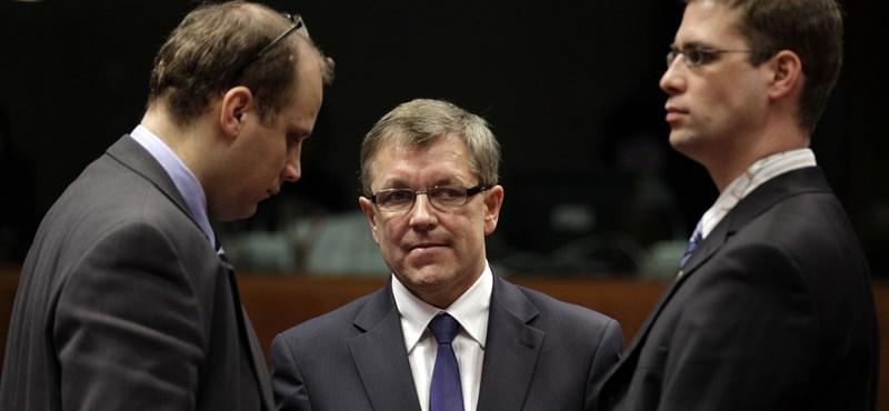 """""""Irgalmatlan Magyarországgal az EU"""" - rólunk cikkeztek a külföldi lapok"""