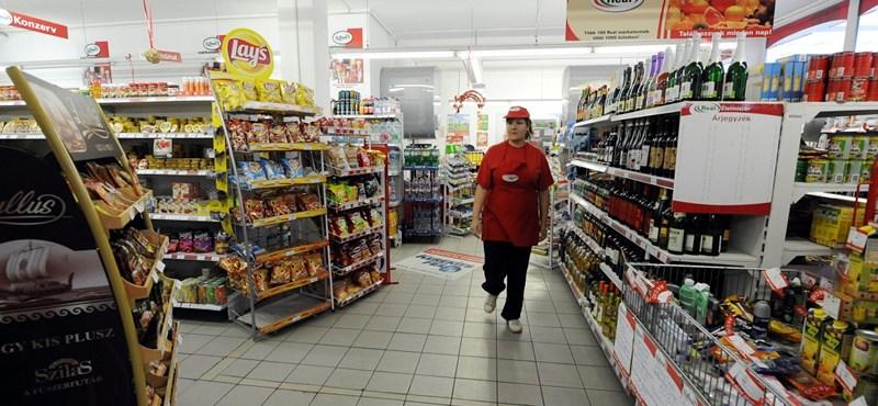 Vasárnaptól változik a dátumozás az élelmiszercímkéken