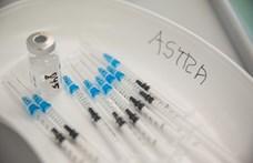 Európai Gyógyszerügynökség: Az AstraZeneca előnyei továbbra is felülmúlják az esetleges kockázatokat